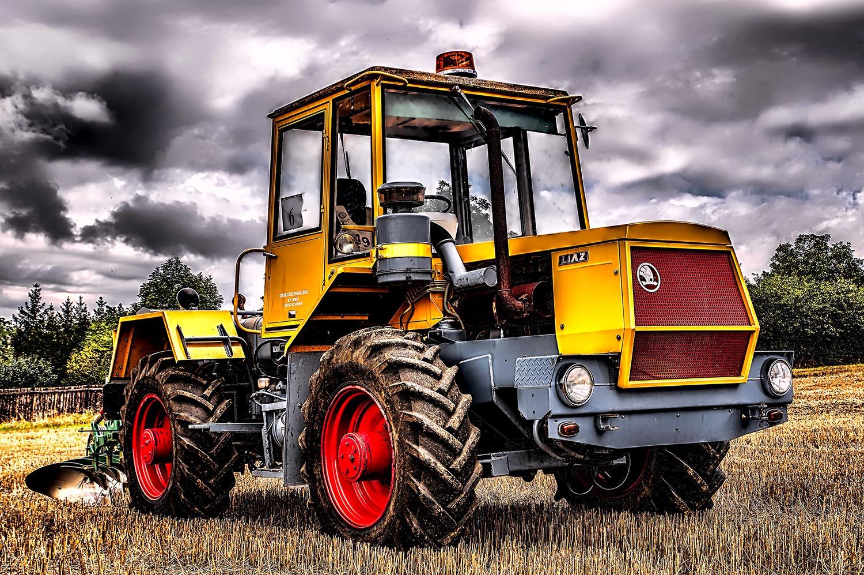 Fotka traktoru Liaz St 180 od Jan Stojan Photography ©