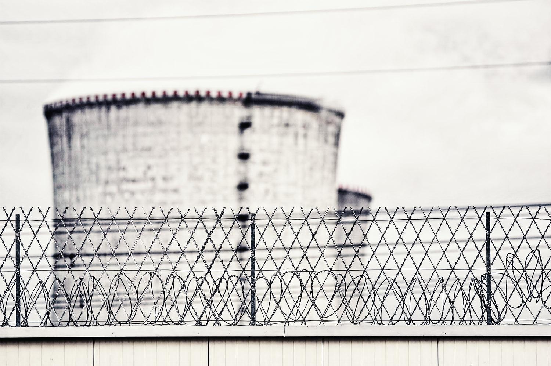 Fotka Jaderné elektrárny Dukovany od Jan Stojan Photography ©