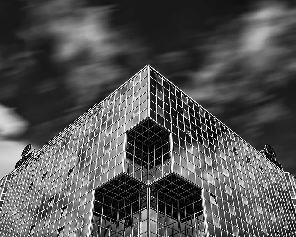 fotka Hotel Hilton od Jan Stojan Photography ©