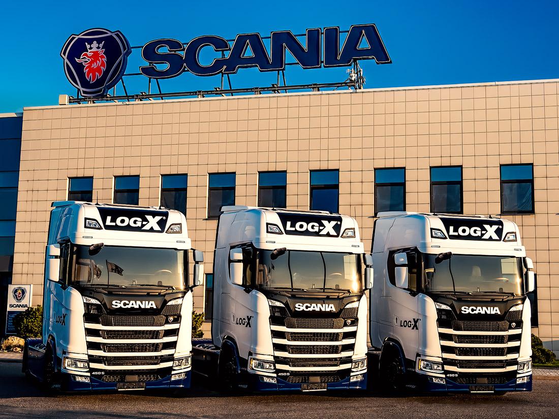 Scania Czech Republic