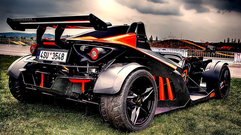 KTM X-Bow GT tuning sraz Příbram od Jan Stojan Photography ©