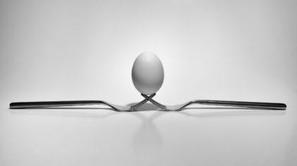 vejce egg jan stojan © pentax