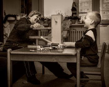 děti portrét radostné dětstvíJan Stojan © Pentax